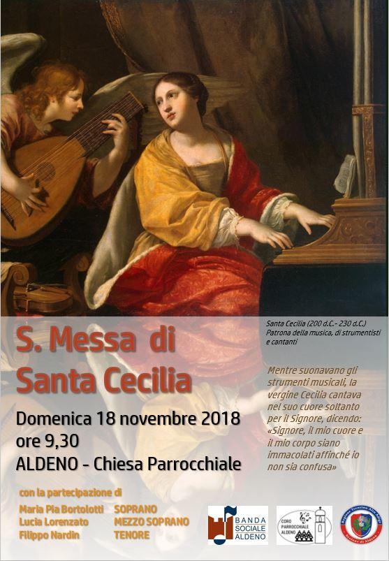 Messa S. Cecilia